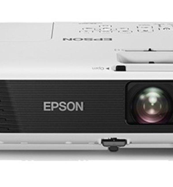 Epson EB-S04 SVGA Projector